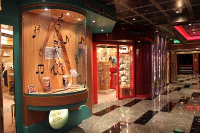 Galleria d'Arte & Shops