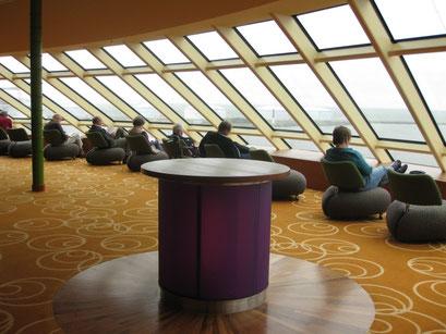 AIDA Lounge