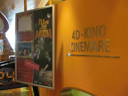 4D Kino