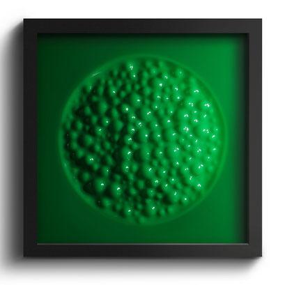 P8CDBXY18V0 (5) acrylic, wood 55x55x5.5 cm, 2018