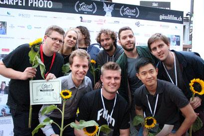 Gässli Film Festival #1