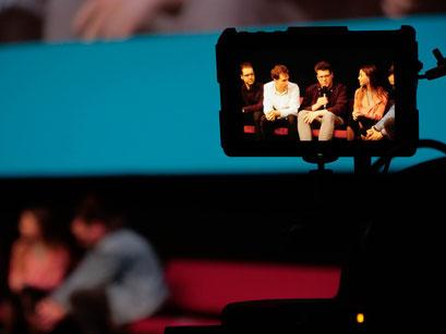 Schweizer Jugendfilmtage #4