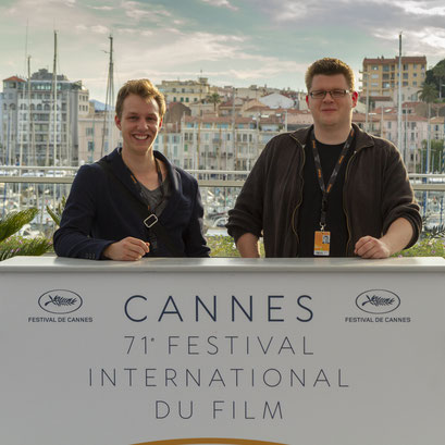Cannes Short Film Corner #1