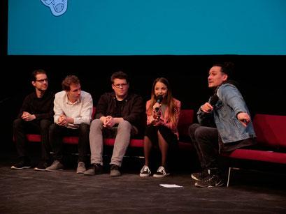 Schweizer Jugendfilmtage #3