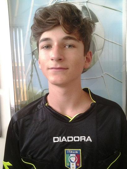Luca Angileri - Marsala