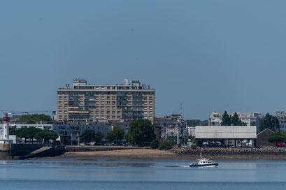 Saint-Nazaire 40 - Le building