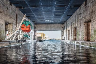 Saint-Nazaire 47 - Base-sous marine