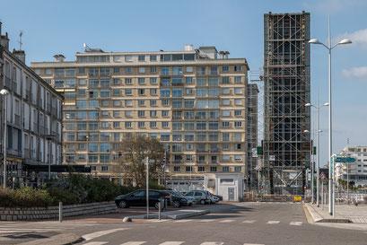 Saint-Nazaire 58 - Le building