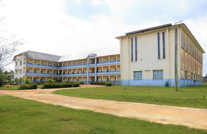 Makak College Sacre coeur