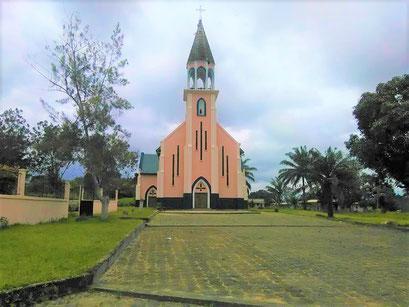 Eglise de Makak