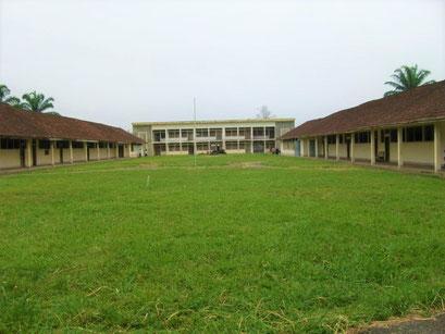 Makak College Evangelique Libamba