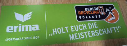 PVC Banner mit Digitaldruck