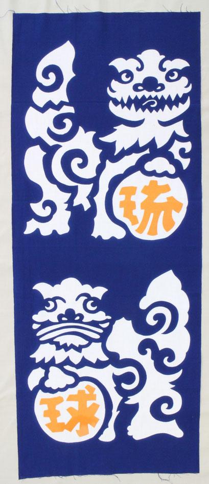 琉球シーサー