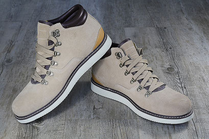 Photo Packshot, chaussures Timberland