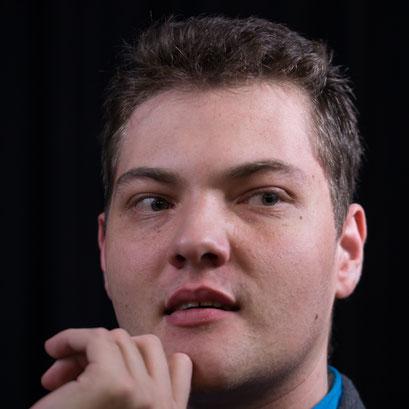 David Zihlmann, Schauspieler