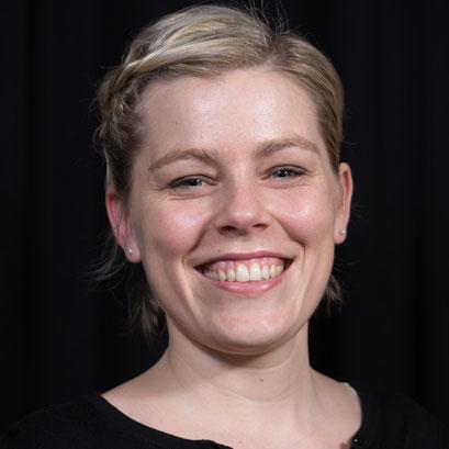 Tina Steiger, Schauspielerin