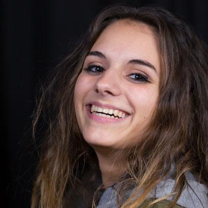 Chiara Colledani, Schauspielerin