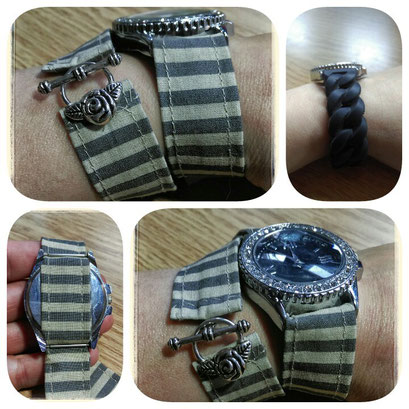 Uhrenband