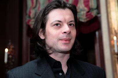 Benjamin Biolay