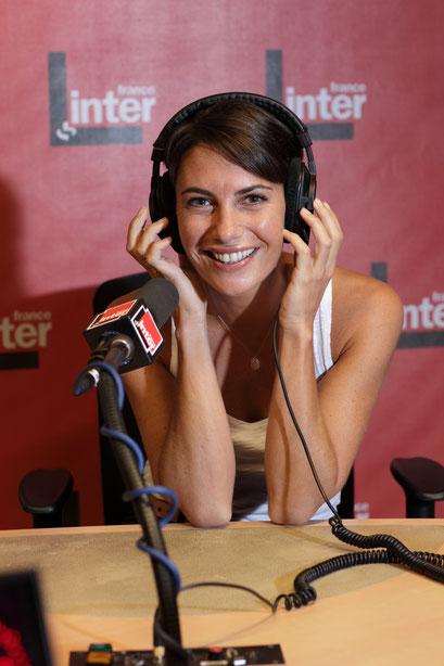 Alessandra Sublet