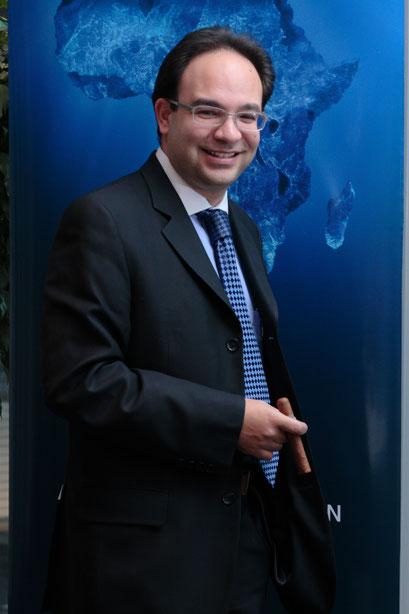 Franck Melloul