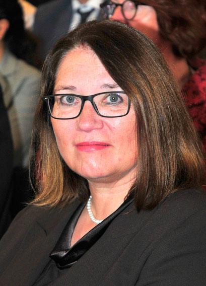 Ulrike Westkamp, Bürgermeisterin der Stadt Wesel