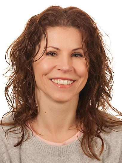 Zuzana Wiedemann - Polepoint Inhaber