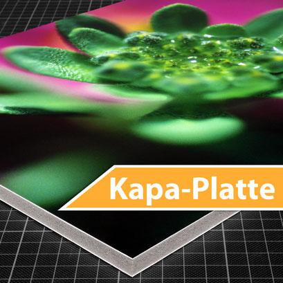 Kapa-Platte