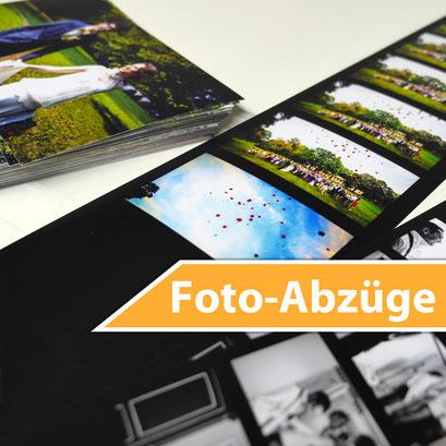 Foto-Abzüge