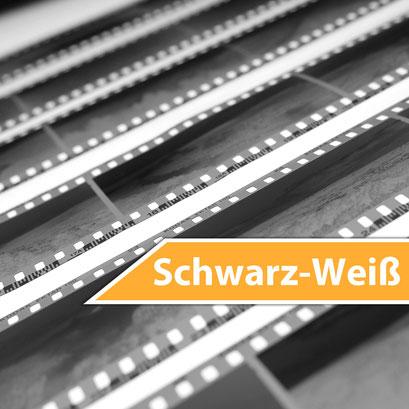 Schwarz-Weiß Film