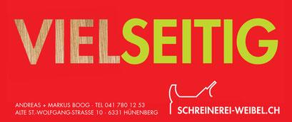 https://www.schreinerei-weibel.ch