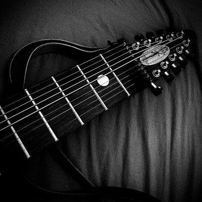 Chapman Stick 10-String