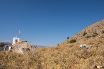 Landshaft bei Georgiopoulis
