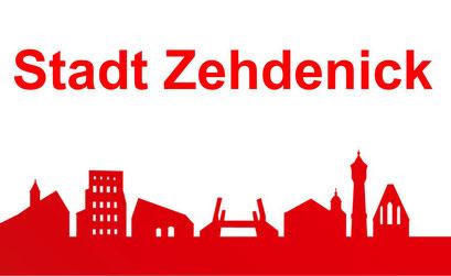 Bildergebnis für stadt zehdenick logo