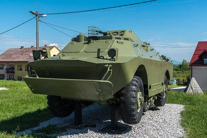 ''Kurjak'' -  BRDM-2