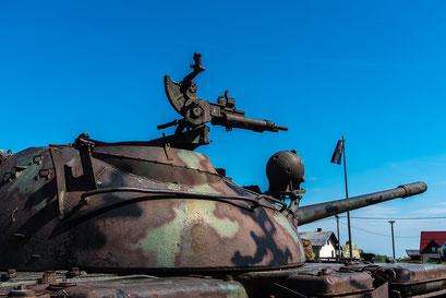 T-55 MG 12,7mm