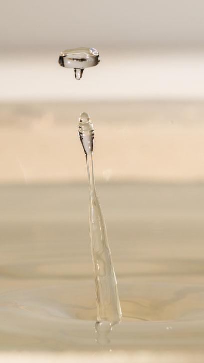 Wasserschraube