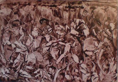 Titel: Die Blumen, Jahr: 2010