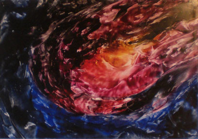 Titel: Das Universum, Jahr: 2010