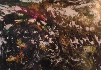 Titel: Die Stille, Jahr: 2011