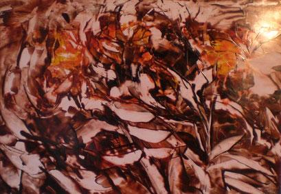 Titel: Herbst, Jahr: 2012