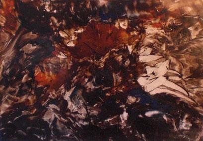 Titel: Im Schatten, Jahr: 2011