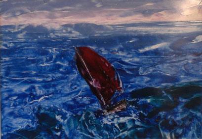 Titel: Segelsport, Jahr: 2010