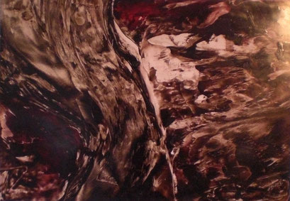 Titel: Auferstehung, Jahr: 2011