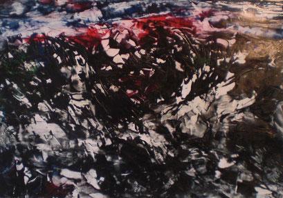 Titel: Pferdenacht, Jahr: 2011