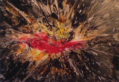 Titel: Vulkan, Jahr: 2011