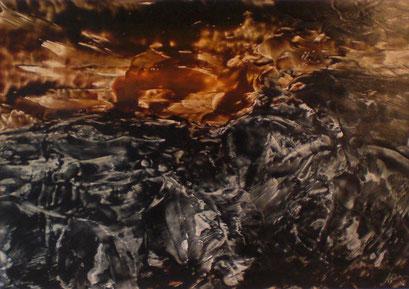 Titel: Raue Nacht, Jahr: 2012