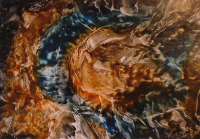 Titel: Wasserbiest, Jahr: 2012