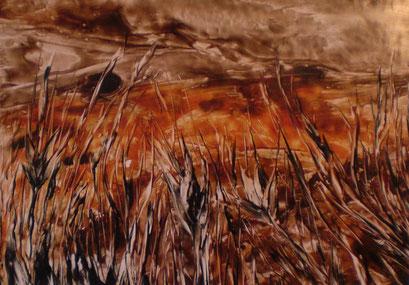 Titel: Das Feld, Jahr: 2012