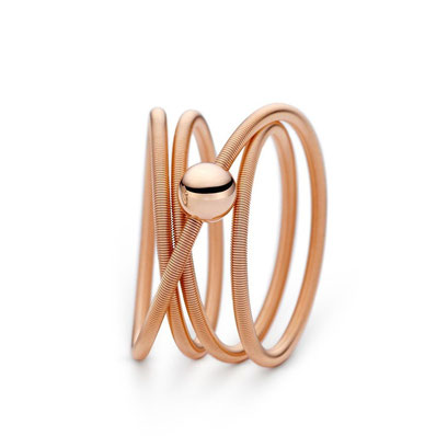 Niessing - Colette ring